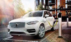 El fabricante de vehículos Volvo Cars anunció en el Salón del Automóvil de Shanghái que construirá su primer vehículo totalmente eléctrico en ese país