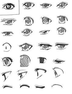 -Eyes- by Rui-1412 on DeviantArt