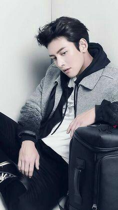 Ji Chang Wook 💓