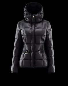 Moncler. Exquisite outerwear