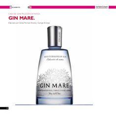 Brand case Gin Mare by Emilio Llopis, via Slideshare