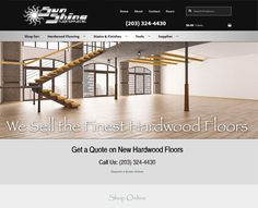Portfolio - Power Phrase Hardwood Floors, Flooring, Pergola, Web Design, Outdoor Structures, Wood Floor Tiles, Wood Flooring, Design Web, Outdoor Pergola