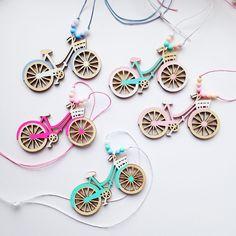 Украшение inspire bike — inspire.store @ LMBD