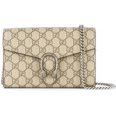 Gucci Dionysus Crossbody Bag ( 790) ❤ liked on Polyvore featuring bags,  handbags, d89d266164