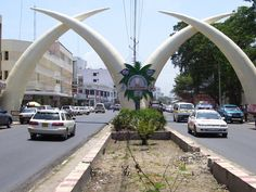 Mombasa is the second-largest city in Kenya, with a population of over one million.A regional cultural and economic hub, Mombasa has a large port and an international airport, and is an important regional tourism centre. Kenya Travel, Africa Travel, Out Of Africa, East Africa, Great Places, Beautiful Places, Mombasa Kenya, Images Google, Travel Images