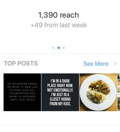 5 Free Instagram Analytics Tools for Marketers : Social Media Examiner Digital Marketing Strategy, Social Marketing, Free Instagram, Social Media, Tools, Instruments, Social Networks, Social Media Tips