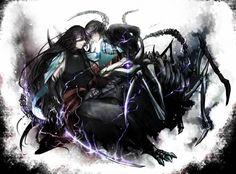 【刀剣乱舞】深夜の闇堕ち・悪堕ち(歴史修正主義者化)画像まとめ Part.1 : 刀剣乱舞速報 - とうらぶまとめ Nikkari Aoe, Touken Ranbu, Anime, Medium, Demons, Characters, Deviantart, Anime Shows, Devil