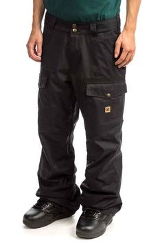 61116c50 DC Code Snowboard Pant for men at skatedeluxe Skateshop