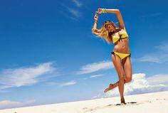 Jessica Hart Bikini Pictures for Calzedonia - http://www.xcelebritygossip.com/2013/05/jessica-hart-bikini-pictures-for-calzedonia.html