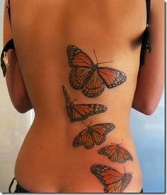 don't think I'll be getting anymore tats but this is just a whole bunch of awesomeness ;`0