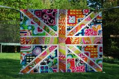 Double Fat Jack on Lily's Quilts blog!