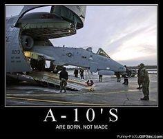 AFN-A-10s-born-Air-Force-funniest-funny-military-memes