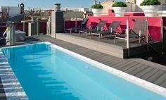 Hotel Catalonia Born Pool - 4 star hotel in Barcelona