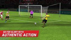 FIFA Mobile Soccer v1.0.1 Apk Mod  Data http://www.faridgames.tk/2016/09/fifa-mobile-soccer-v101-apk-mod-data.html