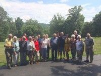 Bluefield College Alumni Invited to Greater Charlottesville Reunion at the Gentry Farm: http://www.bluefield.edu/article/alumni-reunion-in-charlottesville/