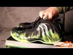 "Nike Air Foamposite One ""ParaNorman"" Unboxing & Review - http://maxblog.com/2224/nike-air-foamposite-one-paranorman-unboxing-review/"
