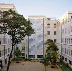 Faculdade de Medicina da USP, São Paulo, SP