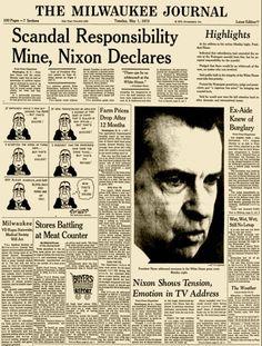 1 de mayo de 1973 - The Milwaukee Journal.
