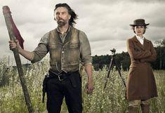 Hell On Wheels | offiziell eine dritte Staffel des Western Period Drama Hell on Wheels ...