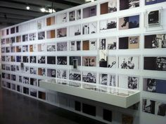 Horacio Fernandez - Exposition au BAL - 2012