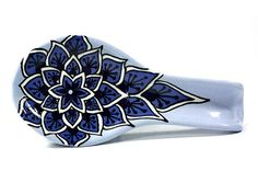 Hey, I found this really awesome Etsy listing at https://www.etsy.com/listing/184524234/blue-and-white-talavera-style-ceramic
