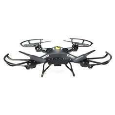 FREE QUICK Shipping Expected Delivery Time: 3-6 Business Days (USA, Canada) H8C DFD F183 2.4Ghz 4CH 6 Axis RC Quadcopter With 2MP Camera RTF Description: Item Name: 6 Axis 4CH RC Quadcopter Item NO.: