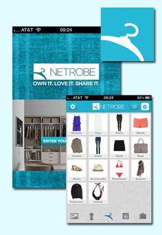 Netrobe - Mode-Apps für Fashionistas: Fashion-Apps im Vergleich