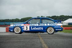 British Touring Car Ford Sierra for sale. 500 Cars, Ford Sierra, Car Ford, Aston Martin, Touring, Racing, Motorcycles, British, Rally