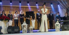 Christmas concert, Hotel Kaskady  #luxury #holiday #hotel #kaskady #party #fun #dance #sklovska #sisa #singer