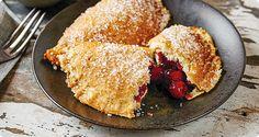 Gluten Free Pancake Turnovers | Krusteaz