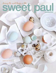 Life: 22 Really Great Online Magazines  (via Sweet Paul Magazine)