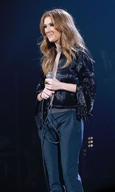 Despite having sold 200 million albums worldwide, it's hard to separate Celine Dion from her humble French-Canadian beginnings. For her lavi...