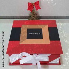 Insta: @anafrancinej  Snap: anafrancinej #glamboxdedezembro  o vídeo está no blog!     www.coisasdeanafran.com.br   #glambox #glamboxbrasil #glamboxdezembro2015 #glamgirl #coisasdeanafran #recebidos #caixinha #beleza #review #glamboxnatal #dicadodia #superindico #gostchomutcho #universofeminino #box   #dicasdebeleza #beauty #blog
