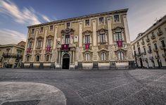 Palazzo degli Elefanti Photo