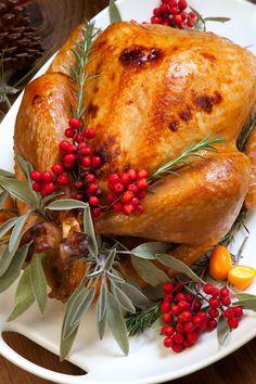 How To Cook A Pastured Turkey - MommypotamusMommypotamus |