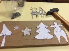 Bildergebnis für How to do Epistyle wire and paper craft