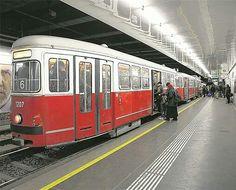 Rail Europe, Light Rail, Public Transport, Museum, Cali, Transportation, Train, History, Aesthetics