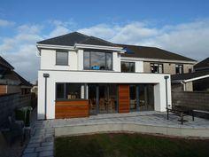 House Extension at Maryborough Hill, Douglas, Cork. | LDArchitects