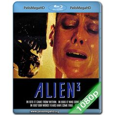 ALIEN 3 (1992) FULL 1080P HD MKV ESPAÑOL LATINO