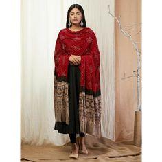 Black Punjabi Suit, Punjabi Suits, Salwar Suits, Black Suits, Pakistani Dresses, Sari, Pure Products, Red, Instagram