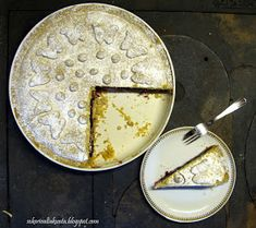 """Amerikan"" luumupiirakka Pie, Desserts, Food, Torte, Tailgate Desserts, Cake, Deserts, Fruit Cakes, Essen"