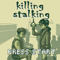 KILLING STALKING — myoyoyoo: More GBA stuff
