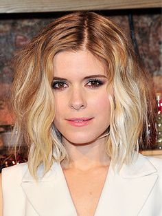 Kate Mara: 'I Didn't Want to Be Defined By My Hair Color' | People.com