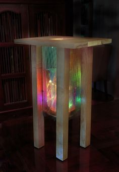 Lightlink lighting  | Dichroic Furnace art lighting LightLink Lighting LLC ® All rights reserved ...