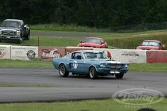 The New Detroit Speed 1965 Mustang Test Car Debuts at the Mid America Ford & Shelby Nationals.  Kyle was geared up for the vintage race and ran hard in the DSE 1966 Mustang Test Car on his BFGoodrich Rivals. Qualifying was also held Thursday for the Vintage Race where Detroit Speed's own Kyle Tucker captured the pole. While the crowds were not gathered at the track they had a chance to stop by the Detroit Speed hauler and check out the newly finished Detroit Speed 1965 Mustang Test Car…