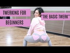 Welcome to the first part of a highly requested Twerking tutorial series! In this video I go over the basic breakdown of your basic twerk! Twerk Workout, Butt Workout, Workout Videos, Workouts, Twerk Out, Twerk Dance, Dance Moves, How To Lap Dance, Twerk Tutorial