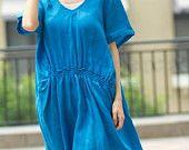 KL038D Big heart/Womens Clothing Plus Size by KelansArtCouture