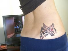 sparrow tattoo,  Go To www.likegossip.com to get more Gossip News!
