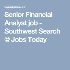Job Description  Director Portfolio Manager