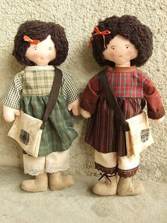 Girls by katafolt, via Flickr